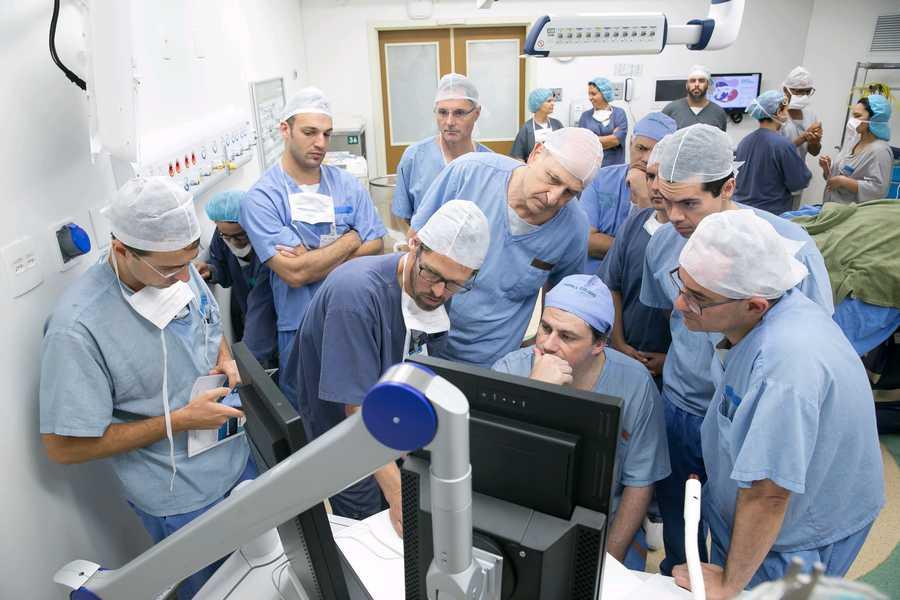 Tecnologias para o tratamento de câncer de próstata podem reduzir sequelas