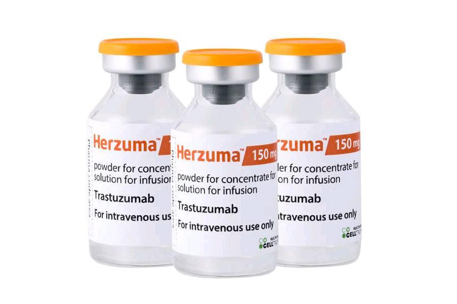 Anvisa aprova Herzuma® para tratamento de câncer de mama
