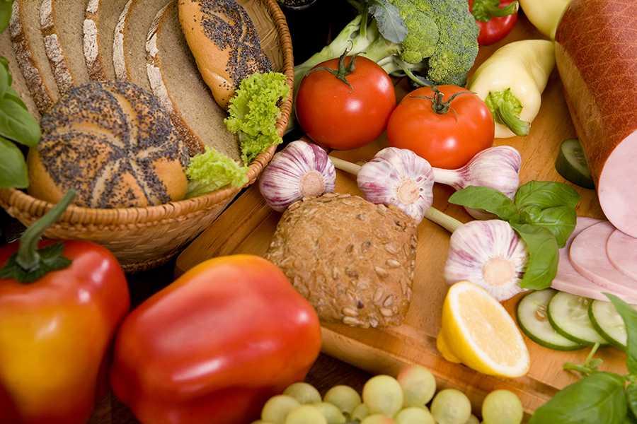 18 alimentos que servem como remédios naturais para o organismo