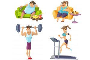Esteatose Hepática e hábitos saudáveis