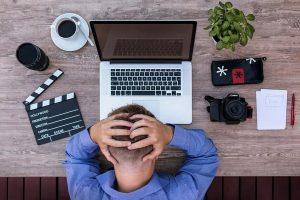 O bom estresse e o mau estresse