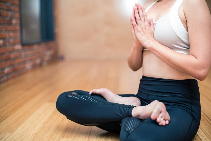 Manter o corpo saudável na quarentena